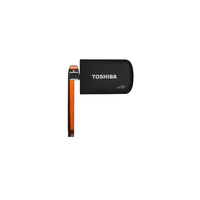 Toshiba Camileo S40 orange