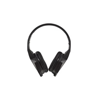 Monster Cable Diesel Vektr On-Ear Black