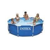 Intex Metall Frame Rondo 305 x 76 cm