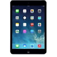 Apple iPad mini 4 mit Retina Display 7.9 128GB Wi-Fi spacegrau