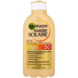 Garnier Ambre Solaire Golden Protect Milch LSF 50 200 ml