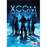 XCOM: Enemy Unknown (Download) (PC)