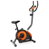 Klarfit Mobi FX 250 schwarz/orange