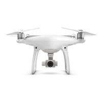 DJI Quadrocopter Phantom 4 4K RTF (11256)