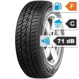 MATADOR Sibir Snow  MP 92 SUV 215/65 R16 98H
