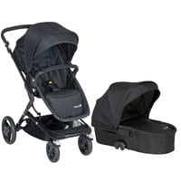 Safety 1st Kokoon Comfort Set Full black