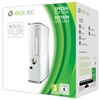 Microsoft Xbox 360 Slim 4 GB Limited Edition weiß