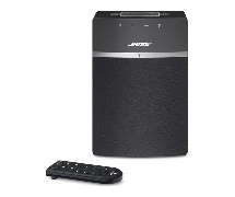 bose soundtouch 10 schwarz ab 159 00 im preisvergleich. Black Bedroom Furniture Sets. Home Design Ideas