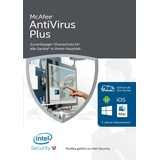 McAfee AntiVirus Plus 2016 ESD NL Win Mac Android iOS