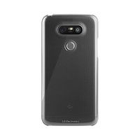 LG Snap On Soft Back-Cover CSV-180 für G5, Titan