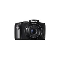 Canon PowerShot SX170 IS schwarz