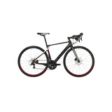 Cube Agree C:62 Disc 28 Zoll RH 58 cm carbon'n'white 2016