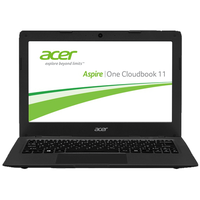 Acer Aspire One Cloudbook AO1-131-C5VW (NX.SHFEV.002)