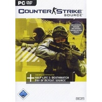 Counter-Strike Source (Download) (PC)