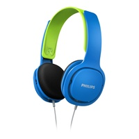 Philips SHK2000BL blau