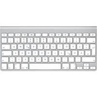 APPLE Wireless Keyboard RU (MC184RS/B)