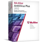 McAfee AntiVirus Plus 2012 ML Win