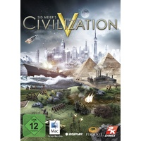 Civilization V: Brave New World (Add-On) (PC)