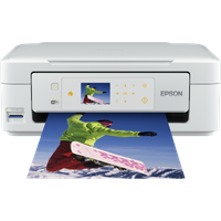 Epson Expression Home XP-405WH