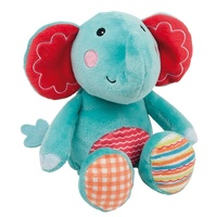 Happy People Kuscheltier Elefant 40867