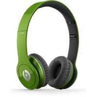 Beats by Dr. Dre Solo HD green