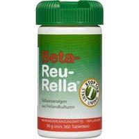 Beta-Reu-Rella Süsswasseralgen