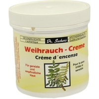 Weihrauch Creme