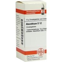 Absinthium D12