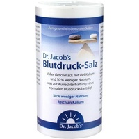 Blutdruck-Salz Dr. Jacob's