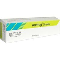 Anefug simplex