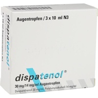 DISPATENOL