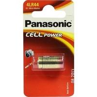 Batterie 6V 4LR 44
