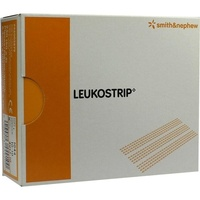 LEUKOSTRIP 6.4X102MM BOX
