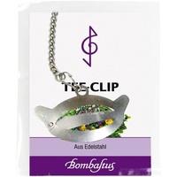 Tee-Clip für Filterpapier
