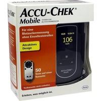 Accu-Chek Mobile Set mg/dl III