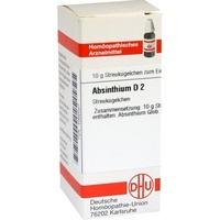 ABSINTHIUM D 2