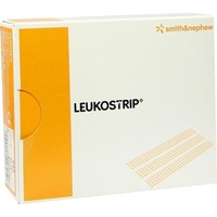 LEUKOSTRIP 4X38MM BOX