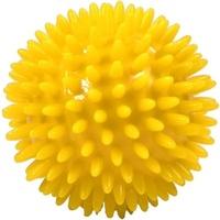 Massageigelball 8cm gelb