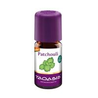 Patchouli Bio Öl