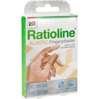Ratioline elastic Fingerspezialverband in 2 Größen