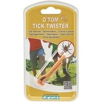 ZECKENHAKEN O TOM/TICK TWISTER