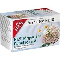 H&S MAGEN DARMTEE MILD