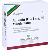 VITAMIN B12 Wiedemann