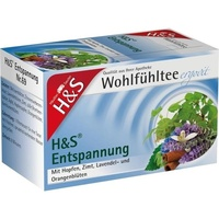 H&S Entspannung