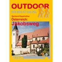 Jakobsweg Österreich Outdoorhandbuch 157