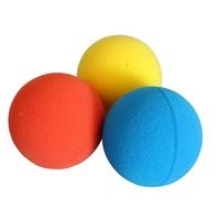 Soft-Tennisball, 3er-Set