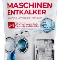 Heitmann 3in1 Maschinen Entkalker, 175g