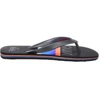 QUIKSILVER Molokai Slab Sandale schwarz 3,5(35)