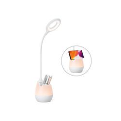 Tomons LED Schreibtischlampe Schreibtischlampe LED Dimmbar
