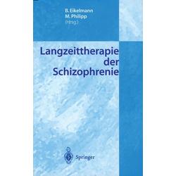 Langzeittherapie der Schizophrenie: eBook von